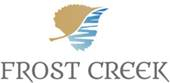 Frost Creek Logo